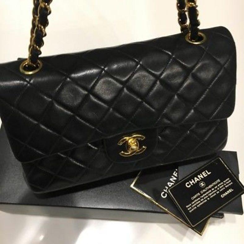Borse Chanel Outlet Italia.Design Unico Design Unico Nuovi Stili Borse Chanel Offerte