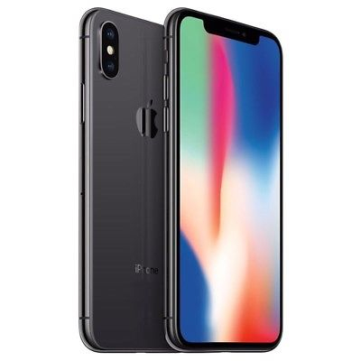 APPLE iPHONE X 5.8″ 64GB ITALIA SPACE GREY PROMO SUPER OFFERTA