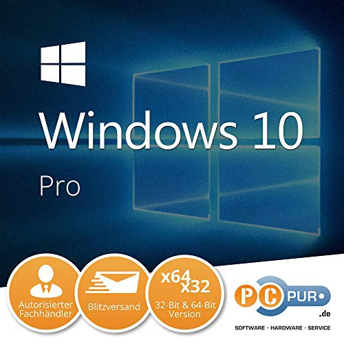 Chiave di prodotto di Windows 10 Pro e Download Link 32/64 bit
