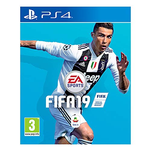 FIFA 19 – PlayStation 4
