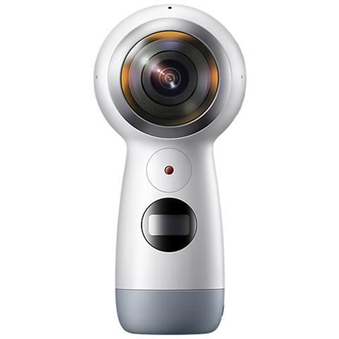 Samsung Gear 360 (2017) 15MP 4K Ultra HD