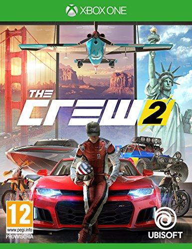 The Crew 2 – Standard – Xbox One