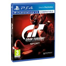 Gran Turismo Sport – PlayStation 4 (Ps4) – Lingua italiana